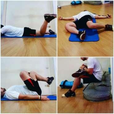 Músculo piramidal o piriforme de la pelvis