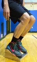 ejercicios excéntricos