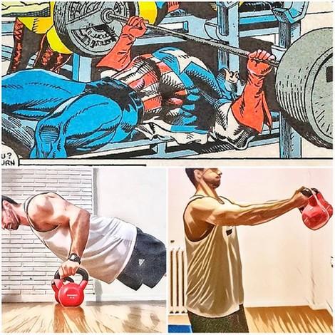 ejercicios pectoral mayor