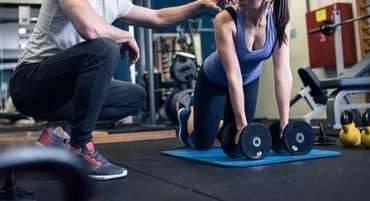 Fisioterapeuta deportivo Madrid